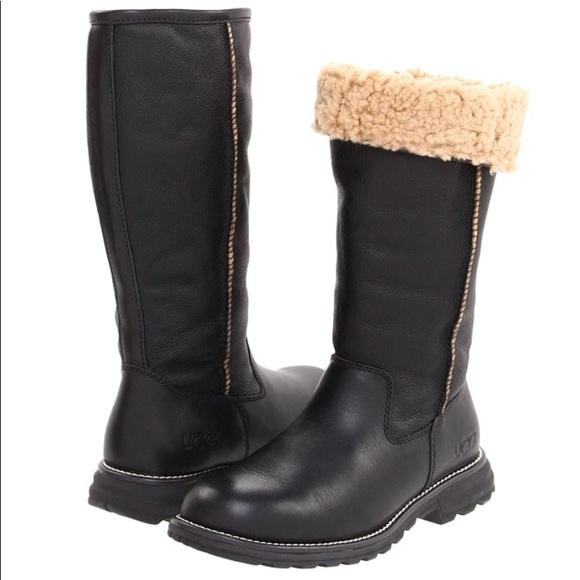 fa0468fe38b UGG Brooks Tall Boot