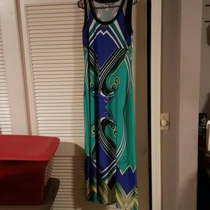 NY Collection Dress NWOT