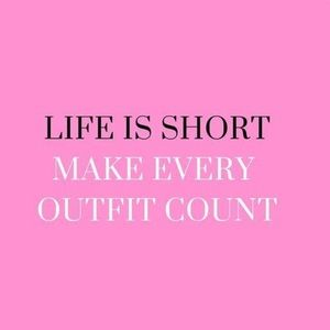 Make it Count!!!