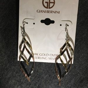 GIANI BERNINI earrings