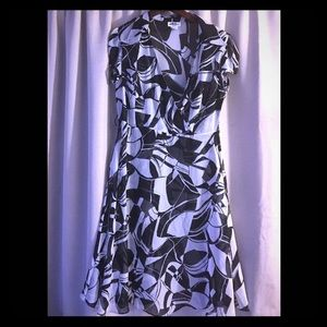 MAKE AN OFFER‼️ J.B.S. Sheer Dress 14P