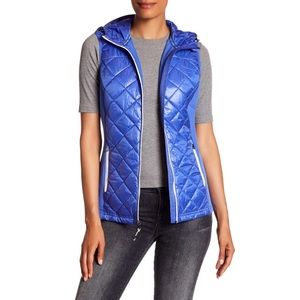 SALE ✨ Michael Kors Quilted Vest