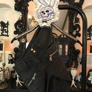 Balmain Jeans Unisex designer denim high end