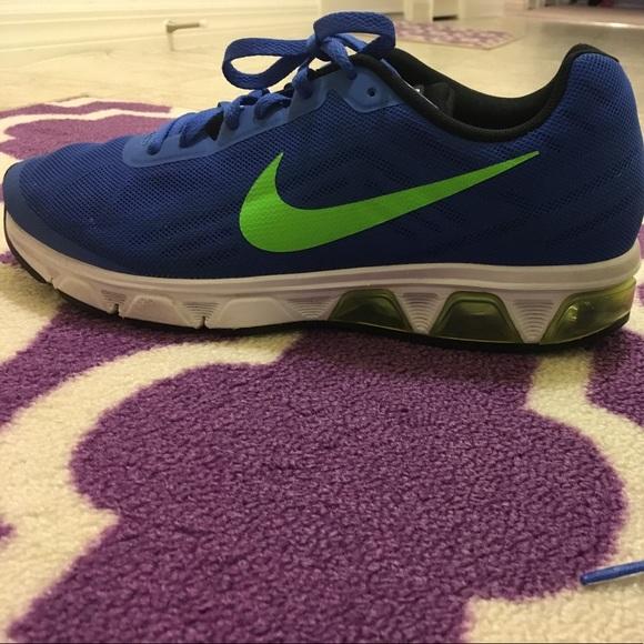 Nike Air Max Boldspeed De Los Hombres Azules NdGDFNoY1
