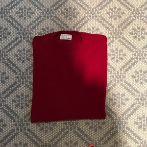 Men's Ballantyne for Cashmere Cashmere sweater
