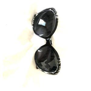 Cat Eye Sunglasses by Betsey Johnson
