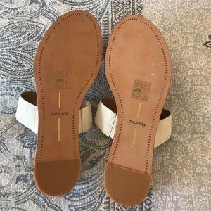 9e9c6d186a7 Dolce Vita Shoes - Dolce Vita Pris Wedge Sandal - Never Worn