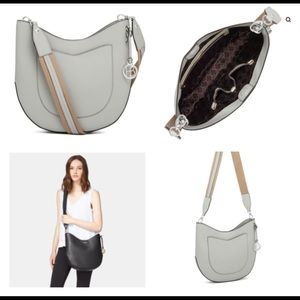 Henri Bender West 57th crossbody Hobo