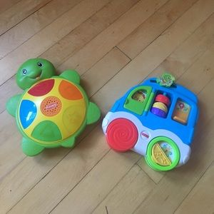 Other - Toddler Toys
