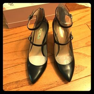 BBBGeneration BG-ZALUCA black heels BNWB