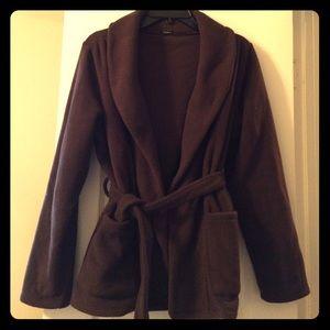 Jackets & Blazers - Sandra m/l Fleece Jacket