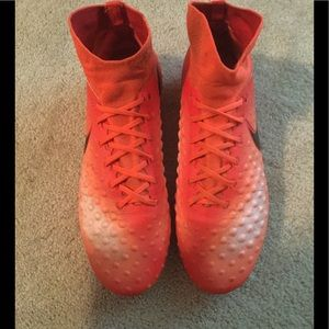 Nike Magista Orden II FG Soccer Cleat