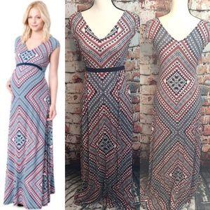 ••Jessica Simpson•• maternity dress