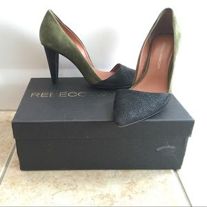 Rebecca Minkoff Abel heels size 6