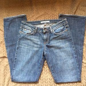 Joe's Jeans Honey curvy bootcut