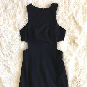ASOS Party Dress - Black