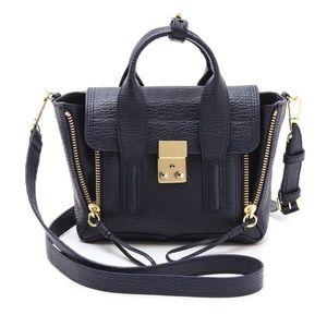⭐️Phillip lim mini Pashli satchel