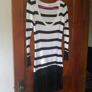 VS Striped Dress