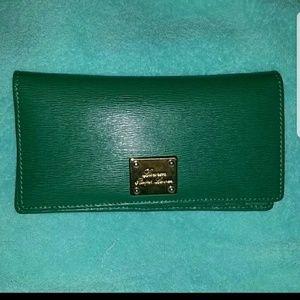 Ralph Lauren Sloan Street Wallet
