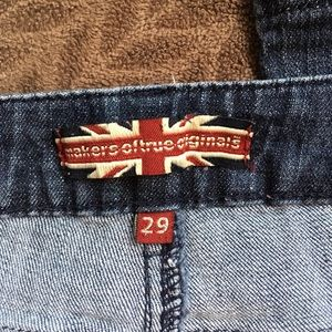 Makers of True Originals Jeans - Makers of true originals bootcut jeans