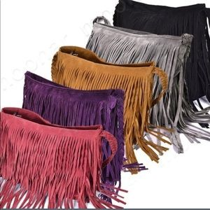 Handbags - JUST IN! Choice of color!
