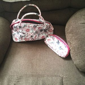 Handbags - Makeup/eyeglass bag