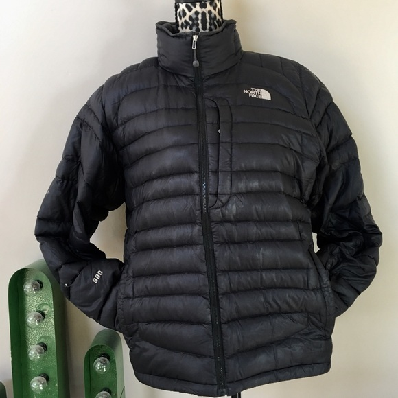 f78c5d31e0e The North Face Flight Series 900 fill down jacket.  M 59da50b6c6c7955d1d096875