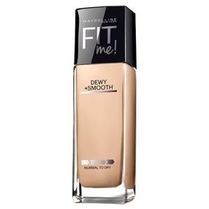 •Maybelline• Fit Me Foundation