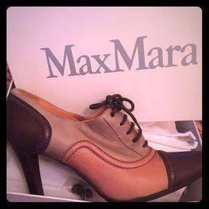 PRICE DROP! Max Mara Selina Pumps