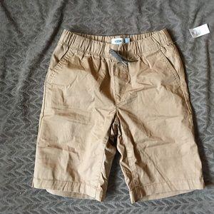 Old navy boys sz 8 shorts