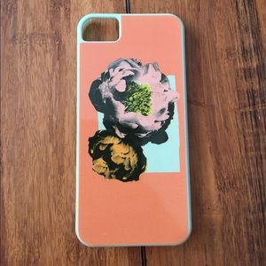 J.Crew iPhone 5/5s Case