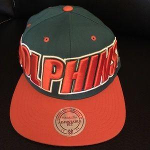 NFL Vintage Mitchell & Ness SnapBack Hat