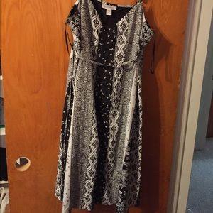 Dresses & Skirts - Sz XL motherhood dress