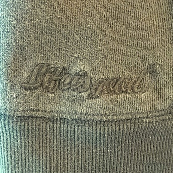 Life Is Good Sweaters - Black Life Is Good Zip Sweatshirt Cardigan
