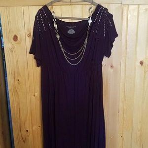 Dresses & Skirts - Liz lange maternity size xl