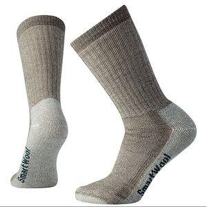 Smartwool Hiking Socks, Women's Medium, Taupe