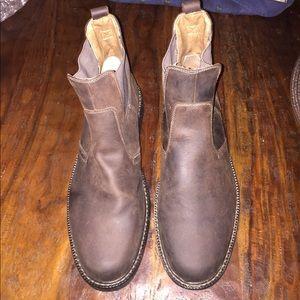 Dockers Men's Boots