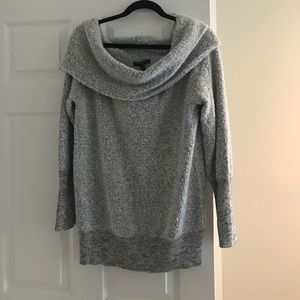 Banana republic Off the shoulder sweater