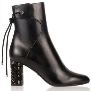 Brand New Dior Stellar Booties