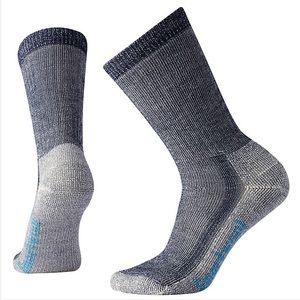 Smartwool Hiking Socks, Women's Medium, Navy Blue