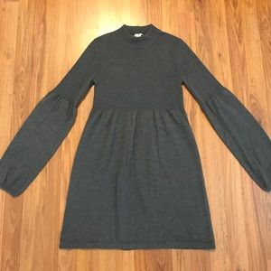 Laundry sweater dress