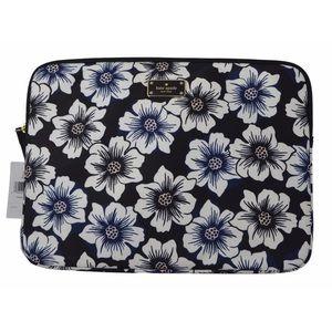 Kate spade laptop case nwt