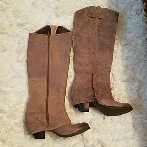 Fergie Boots New