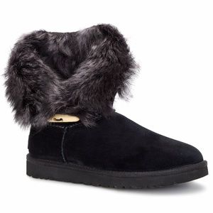 BRAND NEW Ugg Meadow Bailey Boot Black sz 9