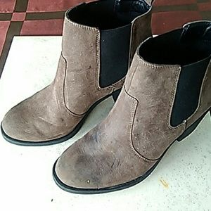 H&M boot size 6 (EUR 37)