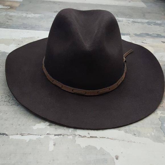 Beaver Brand Hats Other - Vintage Beaver Brand cowboy hat 7b253d9eeb2