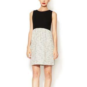 Shoshanna Janine Tweed Sheath Dress. NWT Sz. 10