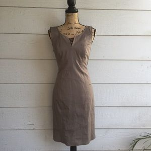 Gorgeous Arden B shift dress