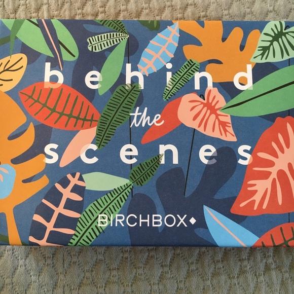 Birchbox Makeup - Brand new Birchbox