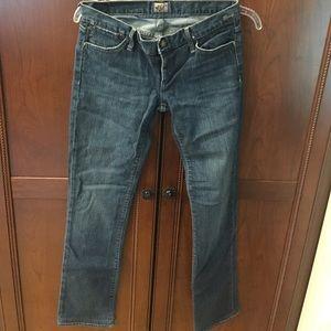 Goldsign Envy Jeans
